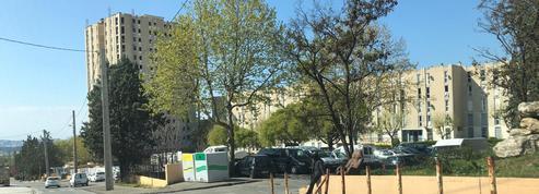 Coronavirus: dans les quartiers nord de Marseille, les dealers déconfinés