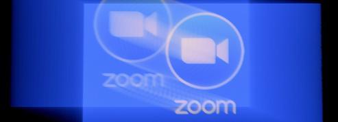 Zoom, l'application star de vidéo conférences prise en défaut de sécurité et de confidentialité