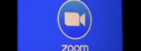 L'application Zoom prise en défaut de sécurité et confidentialité