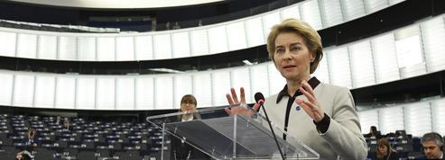 Coronavirus: un nouveau levier de Bruxelles pour financer le chômage partiel