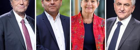 L'union sacrée (pour le moment) des présidents de régions... Les indiscrétions du Figaro Magazine
