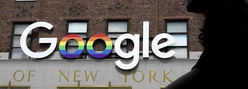 Google va publier certaines données de géolocalisation