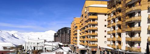 Coronavirus: la fermeture des stations de ski mi-mars les prive de 1,5milliard d'euros