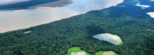 L'Amazonie et ses mystères