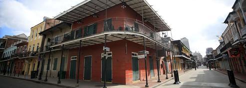 La Louisiane se barricade face au Covid-19
