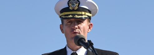 Le commandant de l'«USS Theodore Roosevelt» débarqué pour avoir voulu protéger ses marins