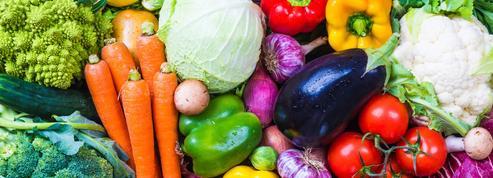 Ces fruits et légumes qui ont du mal à se vendre