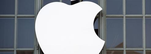 Malgré la crise, Apple poursuit ses acquisitions de start-up