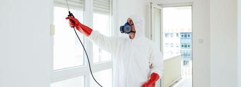 Coronavirus: gare aux arnaques à la désinfection de votre logement!