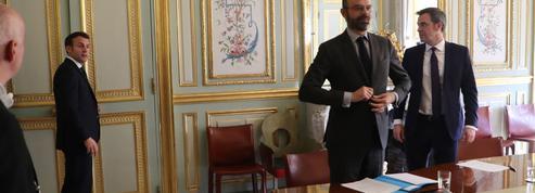 Coronavirus: Macron-Philippe, le tandem exécutif à l'épreuve de la crise