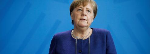 Coronavirus: en Allemagne, Angela Merkel réhabilitée par la crise