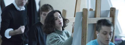 Les écoles d'art modifient leurs concours à cause du coronavirus