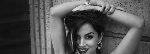 «Confinée» pendant un mois avec les bijoux de la James Bond girl