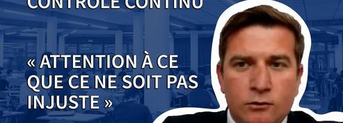Le directeur du lycée Stanislas alerte sur «la part d'injustice» d'un bac attribué sur contrôle continu