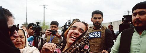 L'Afghanistan sombre dans l'épidémie de Covid-19 et le chaos généralisé