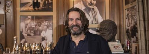 Frédéric Beigbeder: «Voyage autour de ma chambre»