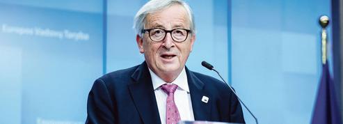 Jean-Claude Juncker: «Le risque était grand de voir l'Europe s'engouffrer dans une crise sans fin»