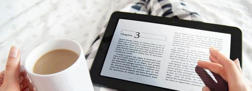 Confinement: quel équipement pour se plonger dans les livres numériques?