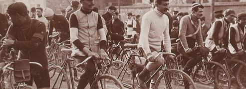 Paris-Roubaix 1920: quand «l'enfer du nord» passait le cap de sa majorité