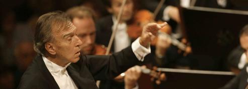 Mahler, que du bonheur