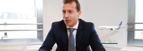 Guillaume Faury: «Il est crucial que l'Europe soit unie et combative»