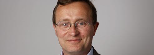 Jacques-Olivier Martin: «Survivre, seule raison d'être des entreprises»