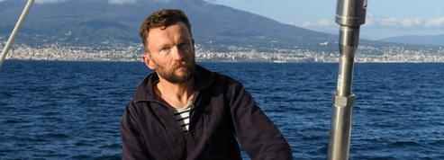 L'aventure homérique de Sylvain Tesson pour Arte
