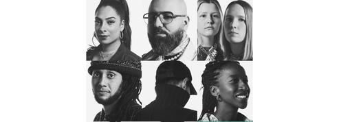 LVMH Prize 2020 partage sa dotation de 300 000 euros entre ses 8 finalistes et aide les finalistes des 6 éditions passées.
