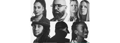 LVMH Prize 2020 partage sa dotation de 300 000 euros entre ses 8 finalistes