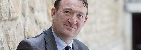 Olivier Dard: «Sans guerre ou crise grave, il n'y a pas d'union nationale»