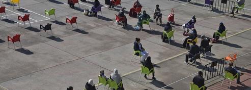 Le péril sanitaire impacte l'Algérie aupiremoment