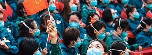 Le coronavirus déclasse l'Occident et ouvre le «siècle asiatique»