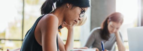 Comment seront délivrés les CAP, bac pro, et BTS en apprentissage?