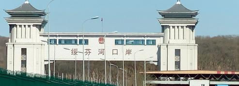 Coronavirus: la frontière sino-russe sous tension