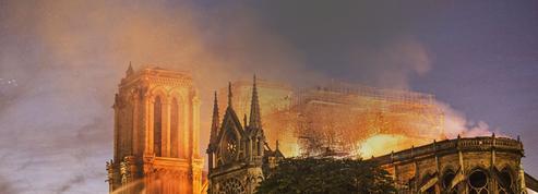 Notre-Dame de Paris: les origines de «l'incendie du siècle» demeurent mystérieuses
