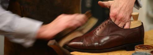 Chaussures: rien à cirer, vraiment?