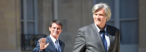 Valls, NK, Le Foll, Barnier au gouvernement... Véritable union nationale ou replâtrage de la majorité?