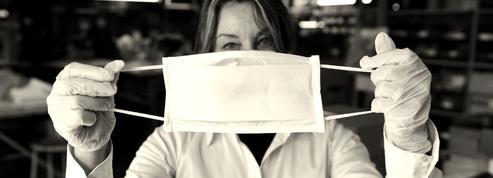 Hygiène de bloc opératoire et distanciation sociale: voilà comment fonctionnent les usines en période de pandémie