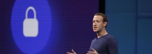 Coronavirus: Facebook n'organisera plus d'événement physique avant juin 2021