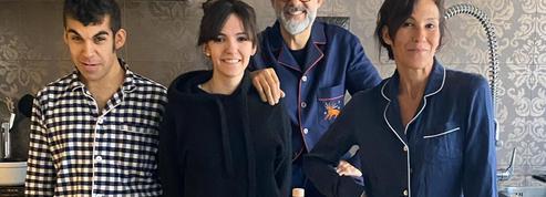 La cuisine confinée anti-gaspi de Massimo Bottura