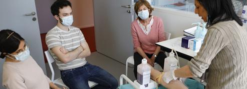 Coronavirus: la réserve sanitaire contournée par des milliers de soignants