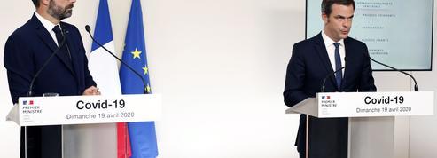 Gestion de crise: pourquoi les Français sont-ils plus défiants à l'égard de leur gouvernement que leurs voisins?