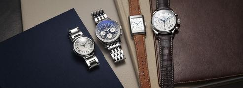 Est-ce le bon moment pour acheter (ou vendre) une montre?