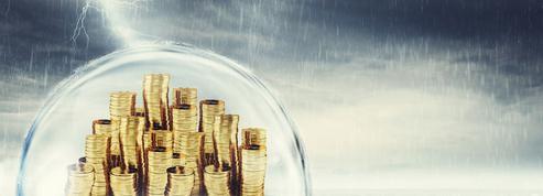 Les garanties de l'épargne