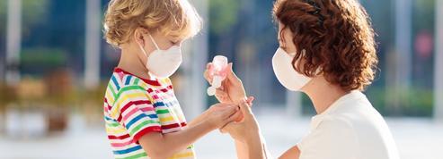 Coronavirus: les enfants pourraient être moins contagieux que ce qu'on pensait