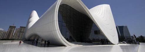 Architecture et intelligence artificielle: premiers plans