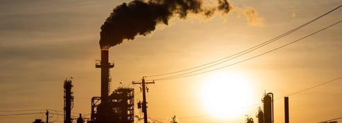 Le pétrole à moins de zéro dollar: 5 questions pour comprendre l'anomalie