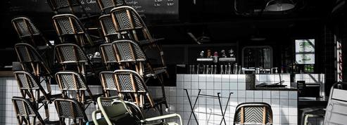 Les restaurateurs et les cafetiers tirent le signal d'alarme