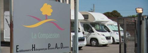 À Beauvais, le confinement du personnel dans un Ehpad a tourné au fiasco