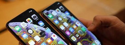 Une importante faille de sécurité découverte dans l'application Mail d'Apple